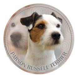 Parson Russell teriér
