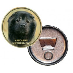 Kavkazský pastevecký pes