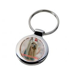 Yorkšírský terier
