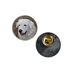 Maremmansko-abruzzský pastevecký pes
