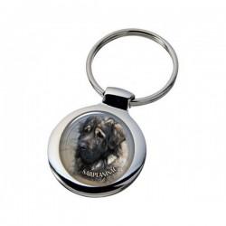 Šarplaninský pastevecký pes