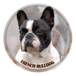 Francouzský buldoček