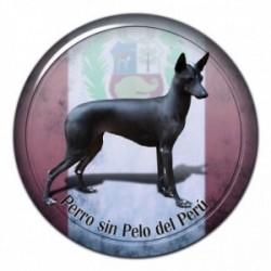 Peruánský naháč
