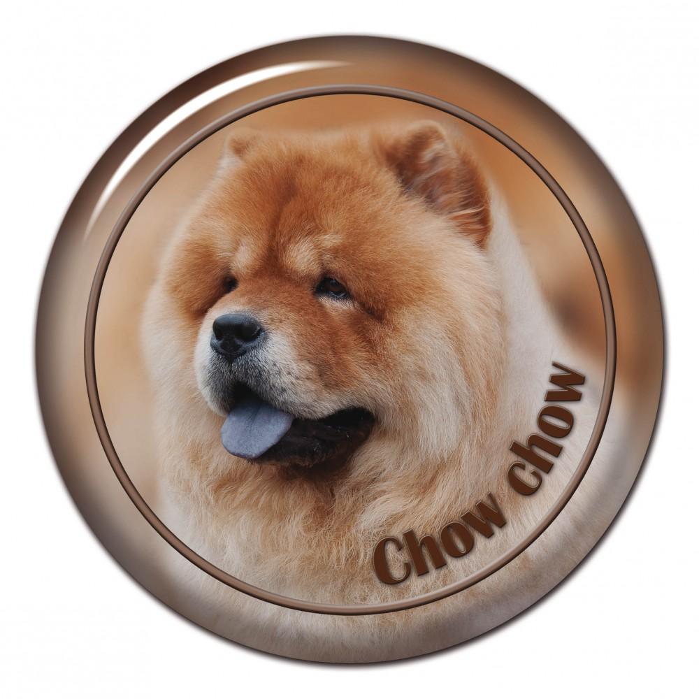 Chow chow